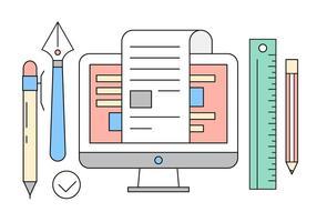 Kostenlose Office-Symbole