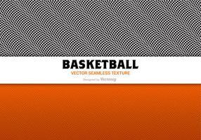 Freie Basketball Textur Vektor