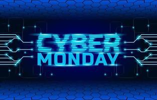 cyber måndag försäljning