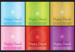 Diwali Karten