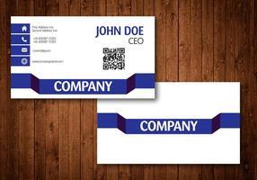 Creative Business Card vektor