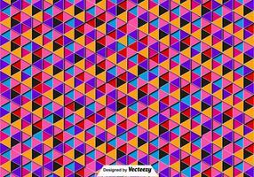 Vector Geometrischer Hintergrund