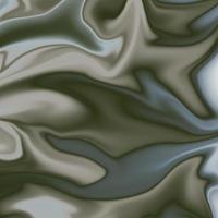 mörkgrå virvlande abstrakt metallisk lutning vektor