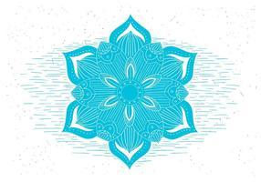 Free Vector Blumen-Symbol