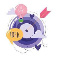kreativitet och teknik koncept