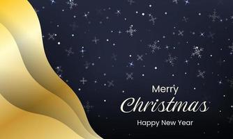 jul hälsning design vektor