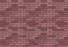 Brick Texture Bakgrund vektor