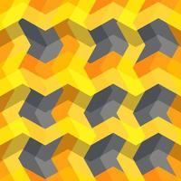 abstrakt geometriska sömlösa mönster