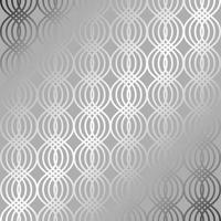 dekorativer Silbermusterhintergrund