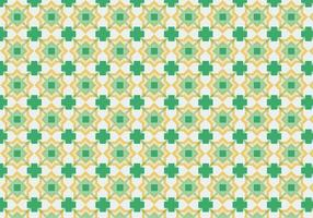 Bunte quadratische Muster-Hintergrund