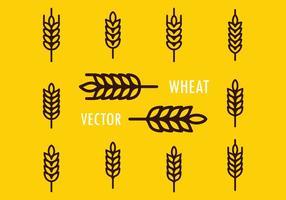 Weizen Free Vector
