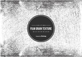 Tung filmkorn vektor Textur