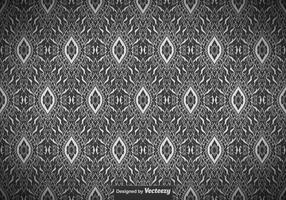 Zusammenfassung Nahtlose Thai Pattern - Vektor