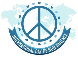 internationell dag för icke-våld