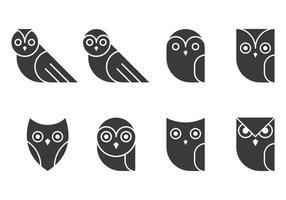 Owl Glyphen Kollektionen