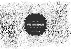 Hart Korn-Beschaffenheit vektor