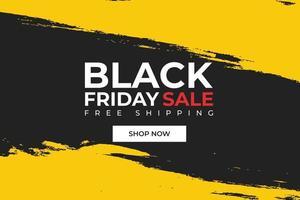 bakgrund för svart fredag försäljning