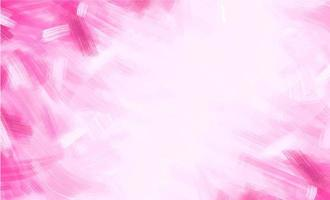 rosa Pinselstriche Hintergrund