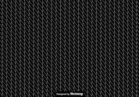 Plait Vector Seamless Pattern