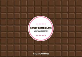 Sweet Chocolate Pattern