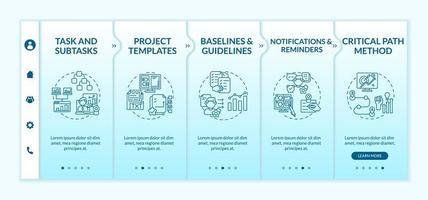 Strukturvorlage für Remote-Job-Software