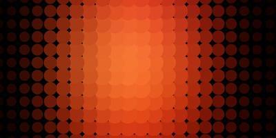 dunkelrote Textur mit Scheiben. vektor