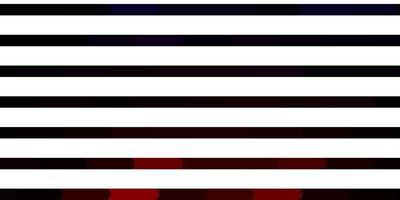 mörk röd bakgrund med linjer. vektor