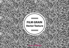Abstrakt Film Grain Vector Texture