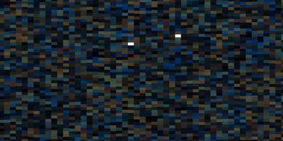 mehrfarbiger Hintergrund mit Rechtecken. vektor