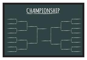 Championship Bracket ombord