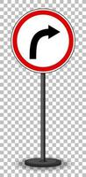 rotes kreisförmiges Verkehrszeichen