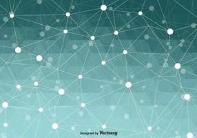 Vector Technologic Bakgrund