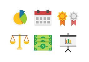 Gratis Outstanding Business & Startup vektorer