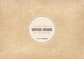 Vintage Grunge Bakgrund vektor