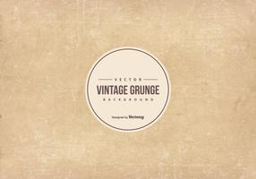 Vintage Grunge-Hintergrund vektor
