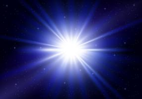 supernovaexplosion vektor