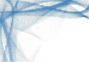 Free Vector Halbton Hintergrund