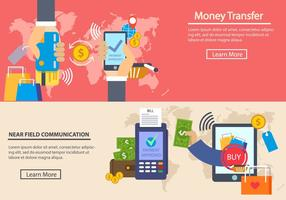 Bezahlen mit NFC-System
