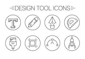 Gratis Linear grafiska designelement
