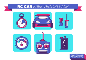 Rc Auto Free Vector Pack