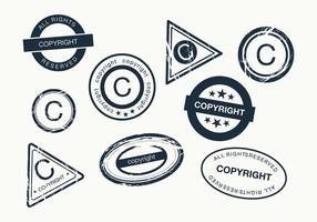 Copyright Vector