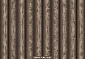 Holz Textur - Nahtlose Muster vektor
