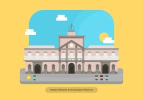 Napoli Gebäude