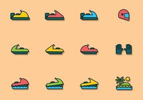 Wassersport Icon