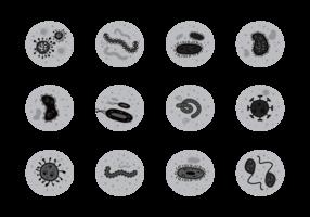 Form Icons Vektor