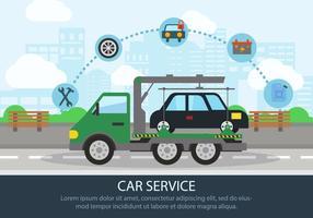 Road Car Assistance
