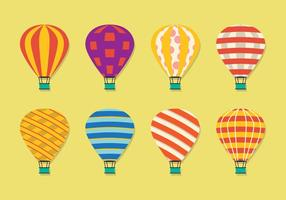 Luftballonmuster