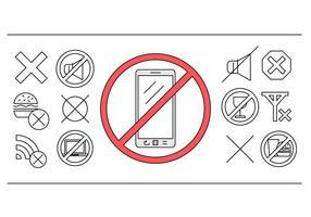 Kostenlose Vektor Zeichen und Symbole