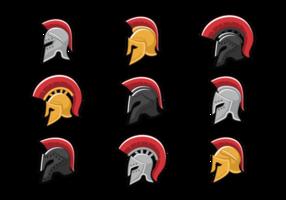 Griechischer korinthischer Helm