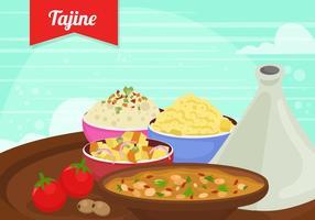 Tajine Marokko Essen